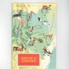 Kenya & Uganda Around The World Program Dr. Benjamin E. Thomas Vintage