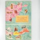 Afghanistan And The Himalayan States Around The World Program Kingsbury Vintage