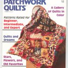 Lady's Circle Patchwork Quilts Editors Choice 1984 Piecing & Applique 50 Patterns