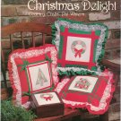 A Quilter's Christmas Delight by Pat Waters Leaflet Number 70 Country Crafts