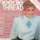 Vintage Needlecraft For Today March April 1983 With Patterns