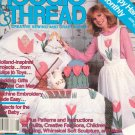 Vintage Needlecraft For Today June 1981 With Patterns
