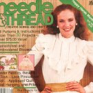 Vintage Needlecraft For Today April 1982 With Patterns