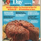 Woman's Day Magazine November 1980