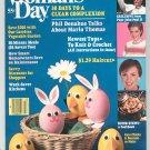 Woman's Day Magazine April 1980