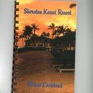 Sheraton Kauai Resort Ohana Cookbook