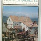 Narrow Gauge And Short Line Gazette Magazine March April 1982 Train Modelbuilding