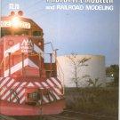 Prototype Modeler And Railroad Modeling Magazine April 1981