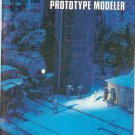 Prototype Modeler And Railroad Modeling Magazine December 1980