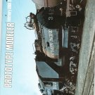 Prototype Modeler And Railroad Modeling Magazine February 1980