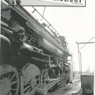 Central Headlight Magazine First Quarter 1984 Railroad Train