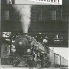 Central Headlight Magazine Second Quarter 1984 Railroad Train
