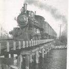Central Headlight Magazine First Quarter 1986 Railroad Train