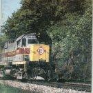 Prototype Modeler Magazine October 1979 Railroad Train