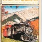 Narrow Gauge And Short Line Gazette Magazine January February 1981 Train Modelbuilding