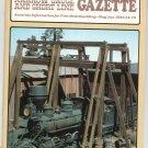 Narrow Gauge And Short Line Gazette Magazine May June 1983 Train Modelbuilding