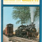 Narrow Gauge And Short Line Gazette Magazine September October 1983 Train Modelbuilding