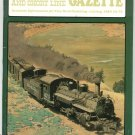 Narrow Gauge And Short Line Gazette Magazine July August 1983 Train Modelbuilding