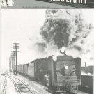 Central Headlight Magazine Fourth Quarter 1990 Railroad Train