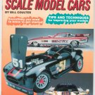 Building And Detailing Scale Model Cars by Bill Coulter 0890241139