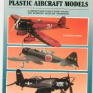 How To Build Plastic Aircraft Models by Roscoe Creed 0890240655