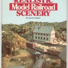 How To Build Realistic Model Railroad Scenery by Dave Frary 0890240361