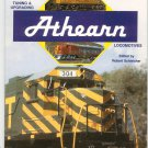 Tuning & Upgrading  Athearn Locomotives by Robert Schleicher 0873151011