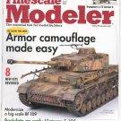 Fine Scale Modeler Magazine April 2006