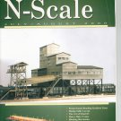 N Scale Magazine July August 2000 Back Issue