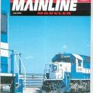 Mainline Modeler July 2000 Back Issue