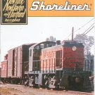 NH Shoreliner Magazine Volume 30 Issue 4 Back Issue New Haven ALCO RS-1 Railroad