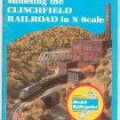 Modeling The Clinchfield Railroad In N Scale 0890245444 Train Railroad