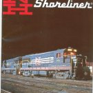 NH Shoreliner Magazine Volume 31 Issue 3  Back Issue New Haven Railroad