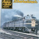 NH Shoreliner Magazine Volume 28 Issue 1  Back Issue New Haven Railroad