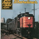 NH Shoreliner Magazine Volume 27 Issue 1  Back Issue New Haven Railroad