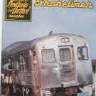 NH Shoreliner Magazine Volume 26 Issue 4  Back Issue New Haven Railroad
