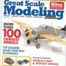 Great Scale Modeling 2009 Fine Scale Modeler Special Issue Not PDF