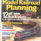 Model Railroad Planning 2006 Model Railroader Special Issue Not PDF