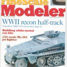 Fine Scale Modeler Magazine October 1997 Not PDF Back Issue