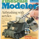 Fine Scale Modeler Magazine November 1997 Not PDF Back Issue