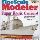 Fine Scale Modeler Magazine December 1997 Not PDF Back Issue