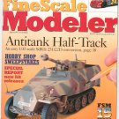 Fine Scale Modeler Magazine April 1997 Not PDF Back Issue
