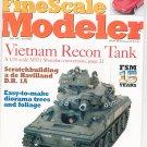 Fine Scale Modeler Magazine July 1997 Not PDF Back Issue