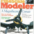 Fine Scale Modeler Magazine January 1997 Not PDF Back Issue
