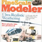 Fine Scale Modeler Magazine February 1997 Not PDF Back Issue