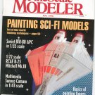 Fine Scale Modeler Magazine May 1996 Not PDF Back Issue