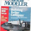 Fine Scale Modeler Magazine September 1995  Not PDF Back Issue
