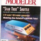 Fine Scale Modeler Magazine November 1995  Not PDF Back Issue