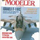 Fine Scale Modeler Magazine December 1995  Not PDF Back Issue