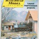 Railroad Model Craftsman Magazine February 1983  Not PDF Back Issue